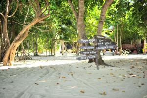 Pom Pom Island Resort, Rezorty  Pom Pom - big - 26