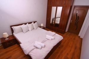 Nirvana Accommodation, Апартаменты  Бухарест - big - 2
