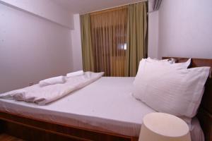 Nirvana Accommodation, Апартаменты  Бухарест - big - 4