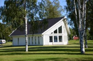Storstrand Kursgård, Ostelli  Piteå - big - 42