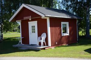 Storstrand Kursgård, Ostelli  Piteå - big - 37