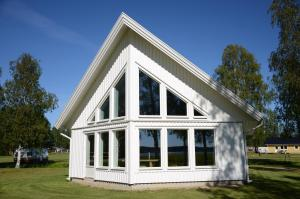 Storstrand Kursgård, Ostelli  Piteå - big - 34