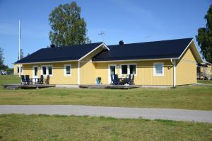 Storstrand Kursgård, Ostelli  Piteå - big - 33