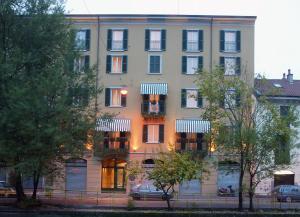 Residenza Ascanio Sforza - AbcAlberghi.com
