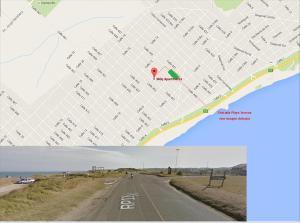 Mar del Plata MDQ Apartments, Apartmanok  Mar del Plata - big - 37