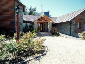 Accommodation in Argentina