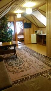 Holiday House on Lugovaya street, Holiday homes  Novoabzakovo - big - 30
