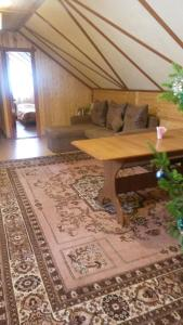 Holiday House on Lugovaya street, Holiday homes  Novoabzakovo - big - 33