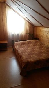 Holiday House on Lugovaya street, Holiday homes  Novoabzakovo - big - 36