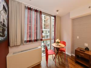 Hotel 32 32, Hotels  New York - big - 70