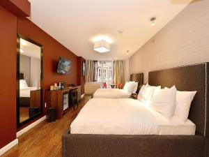 Hotel 32 32, Hotels  New York - big - 61