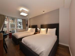 Hotel 32 32, Hotels  New York - big - 71