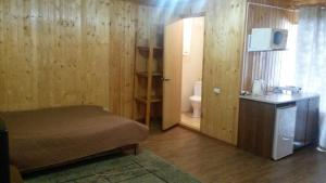 Holiday House on Lugovaya street, Holiday homes  Novoabzakovo - big - 43