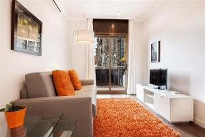 Friendly Rentals Gaudi Dream, Apartmanok  Barcelona - big - 1