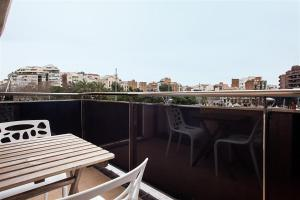 Friendly Rentals Gaudi Dream, Apartments  Barcelona - big - 10