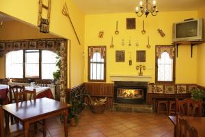 Hostal Restaurante Alto Rey