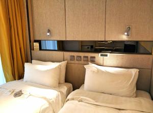 Sohotel, Hotels  Hong Kong - big - 45
