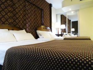 Abasto Hotel.  Photo 6