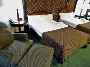 Abasto Hotel.  Photo 3