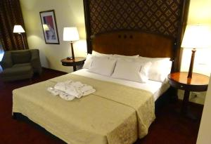 Abasto Hotel.  Photo 14