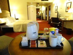 Abasto Hotel.  Photo 15