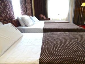 Abasto Hotel.  Photo 13