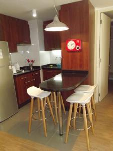 Departamento Caupolican 103-B, Appartamenti  Puerto Varas - big - 5