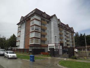 Departamento Caupolican 103-B, Appartamenti  Puerto Varas - big - 4
