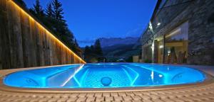 La Bercia Dolomites Chalet - AbcAlberghi.com