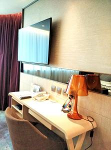 Sohotel, Hotels  Hong Kong - big - 4