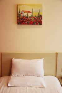 Elan Hotel Qinhuangdao Dongshan Yuchang, Отели  Циньхуандао - big - 6
