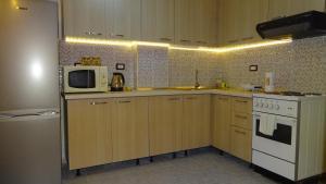Central Apartments Shoshi, Ferienwohnungen  Tirana - big - 45
