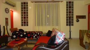 Central Apartments Shoshi, Ferienwohnungen  Tirana - big - 64