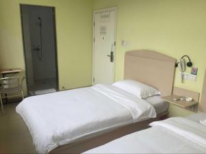 Boke Hotel Foshan Sanshui, Отели  Sanshui - big - 9