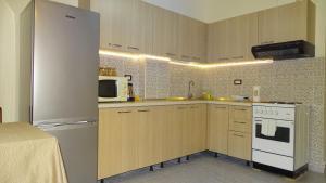 Central Apartments Shoshi, Ferienwohnungen  Tirana - big - 16