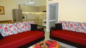 Central Apartments Shoshi, Ferienwohnungen  Tirana - big - 4