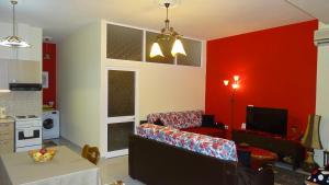 Central Apartments Shoshi, Ferienwohnungen  Tirana - big - 103