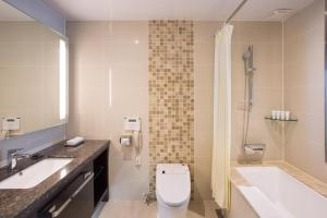 I Square Hotel, Hotely  Gimhae - big - 8