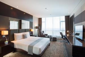 I Square Hotel, Hotely  Gimhae - big - 6