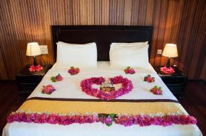 Pom Pom Island Resort, Rezorty  Pom Pom - big - 39