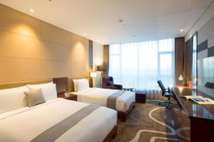 I Square Hotel, Hotels  Gimhae - big - 5