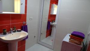 Central Apartments Shoshi, Ferienwohnungen  Tirana - big - 66