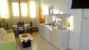 Central Apartments Shoshi, Ferienwohnungen  Tirana - big - 68