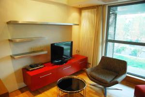 Rich&Young Seasons Park Service Apartment, Apartmány  Peking - big - 28
