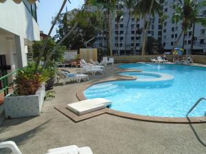 Condopatong, Apartments  Patong Beach - big - 12