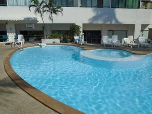 Condopatong, Apartments  Patong Beach - big - 11