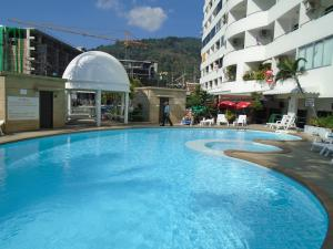 Condopatong, Apartments  Patong Beach - big - 7