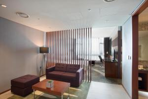 I Square Hotel, Hotels  Gimhae - big - 51
