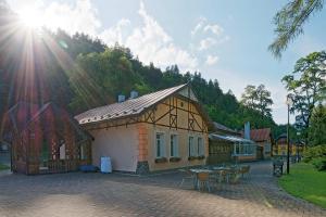Rekreacné zariadenie Dunajec Village