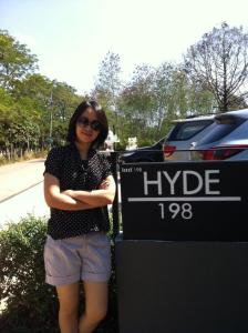 HYDE198 Homeresort, Resorts  Mu Si - big - 57